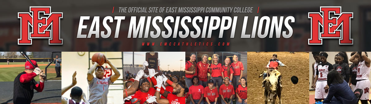 EMCC Athletics Website