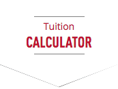 EMCC Tuition Calculator