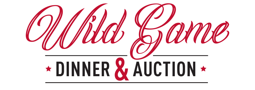 EMCC Wild Game Dinner and Auction