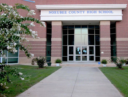 Noxubee County High School